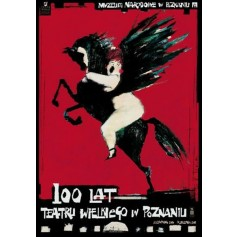 Teatr Wielki Poznań 100 Lat