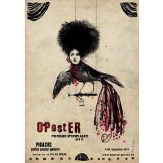 OPostER Polskie plakaty operowe