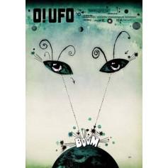 O! UFO