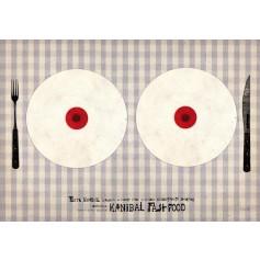 Kannibal fast-food