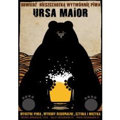 Ursa maior, piwo