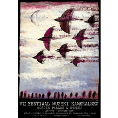 Festiwal Muzyki Kameralnej Rybna VII.