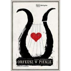 Orfeusz w piekle Jakub Offenbach