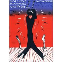 Opolskie Konfrontacje Teatralne 21.