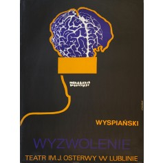 Wyzwolenie Stanisław Wyspiański