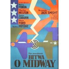 Bitwa o Midway Jack Smight