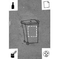 Śmietnik - recycling