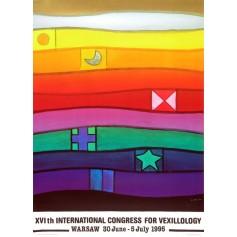 Międzynarodowy Kongres Weksylologiczny 16.