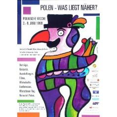 Polska - Co jest bliżej?