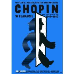 Chopin w plakacie