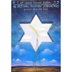 Festiwal Kultury Żydowskiej 2003