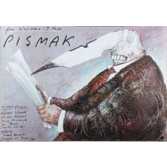 Pismak Wojciech Has