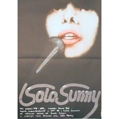 Solo Sunny Konrad Wolf