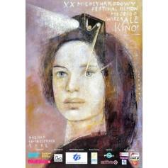 Ale Kino XX Międzynarodowy Festiwal Filmów Młodego Widza