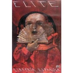 Elite - Księgarnia Hiszpańska