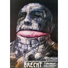 Turandot czyli kongres wybielaczy Bertolt Brecht
