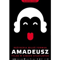 Amadeusz Milos Forman