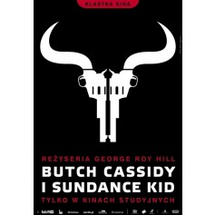 Butch Cassidy i Sundance Kid George Roy
