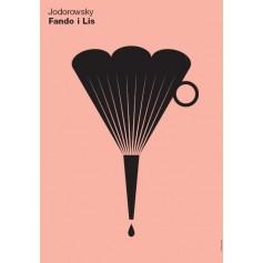Fando i Lis Alejandro Jodorowsky