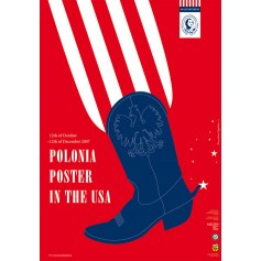 Polonia poster in USA