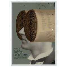 Plakaty drukowane w drukarni Leyko