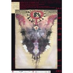 Byk w kasynie Plakaty Projekty szkice