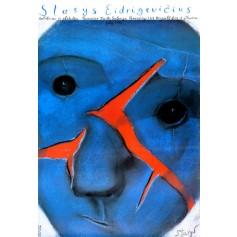 Exlibris w plakacie, wystawa w Panevezys