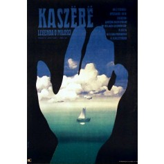 Kaszebe, legenda o miłości Ryszard Ber