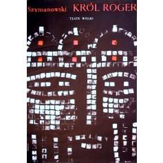 Król Roger Karol Szymanowski