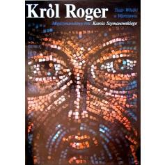 Król Roger Międzynarodowy Rok Karola Szymanowskiego