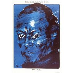 Miles Davis - wielcy ludzie jazzu