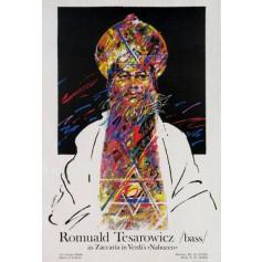 Romuald Tesarowicz w Nabucco