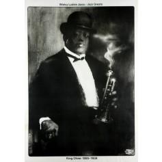 King Oliver Wielcy Ludzie Jazzu