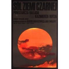 Sol ziemi czarnej Kazimierz Kutz