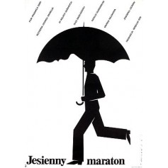 Jesienny maraton Georgi Daneliya