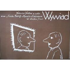 Wywiad Federico Fellini
