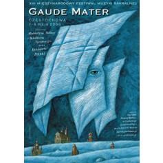 Gaude Mater Międzynarodowy Festiwal Muzyki Sakralnej