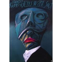 Oczy szeroko zamknięte Stanley Kubrick
