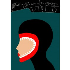 Otello William Szekspir